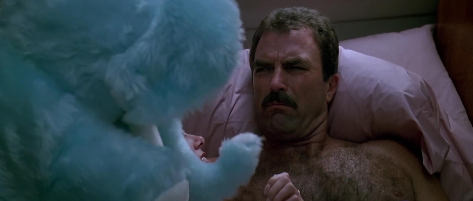 You will Tom selleck images nude